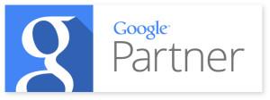 Jsem certifikovaný partner Google pro AdWords.