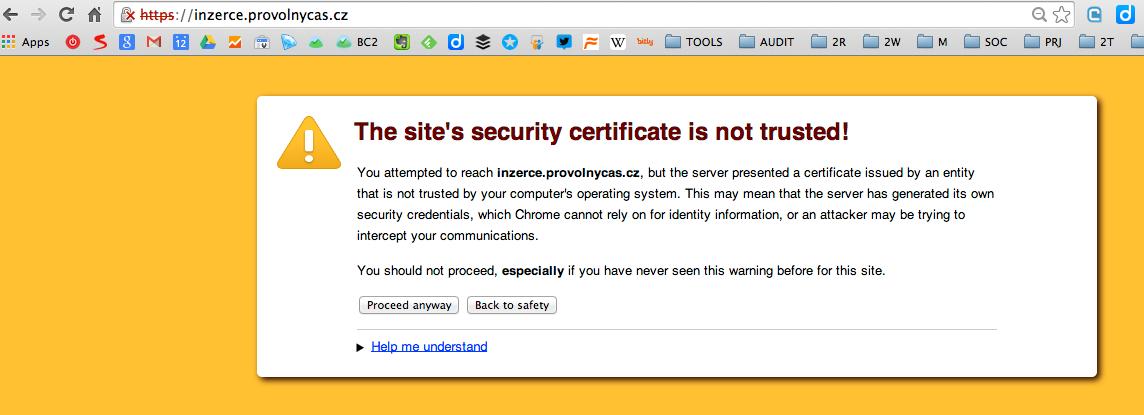 SSL_Error